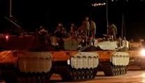 معاريف:الجيش الاسرائيلي يعود مجددا للعمل بريا في قطاع غزة استعدادا لعملية عسكرية واسعة