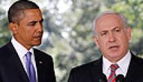 الرئيس الامريكي أطلع نتنياهو سرا على تأجيل الضربة لسوريا