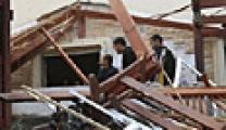 شهادات من داخل سديروت..لم يبق فيها إلا الفقراء