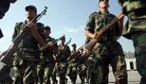 عريقات يجري اتصالات مكثفة : قوات الاحتلال تعتقل قائد الحرس الرئاسي العقيد