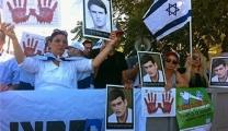 تظاهرة للمستوطنين أمام مقر حكومة نتنياهو
