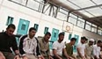الأسرى في بئر السبع يبدأون بخطوات احتجاجية لتحسين ظروفهم المعيشية