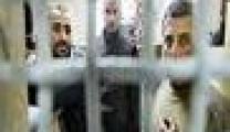 أسرى سجني هشارون وجلبوع يناشدون بوقف ممارسات إدارة سجون الاحتلال