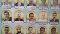 مع بدء المفاوضات - 5100 أسير يقبعون في سجون الاحتلال