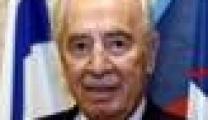 شمعون بيرس هو الرئيس التاسع لدولة اسرائيل - وبراك هو رئيس حزب العمل الجديد