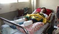 فروانة : ( 85 ) أسيراً معاقاً جسدياً ونفسياً في سجون الاحتلال الإسرائيلي