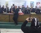 تكريم أ- رأفت حمدونة