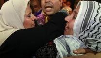 الاسير المحرر حمدية.. وفاة والدي واستشهاد ياسر عرفات أصعب اللحظات التي عشتها
