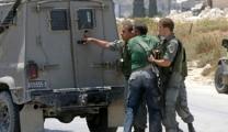120 معتقلا منذ العدوان على قطاع غزة