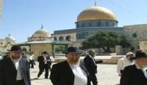 التقرير الاستراتيجي (16): مستقبل القدس في ظلّ إجراءات التهويد