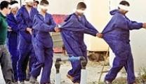 عدالة: إجبار المعتقلين الفلسطينيين علي التعري أسلوب تعذيب ممنوع وفق القانون الدولي