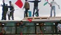 وزارة الاسرى : الافراجات ارجئت الى ما بعد الجمعة