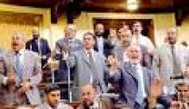 في جلسة طارئة لمناسبة يوم الأسير: التشريعي يناشد برلمانات العالم التدخل لإطلاق سراح 41 نائبا معتقلا