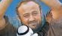 الأسير البرغوثي: يجب أن يبقى موضوع الأسرى أولوية لدى المفاوض الفلسطيني