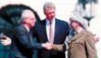 أوسلو بعيون رؤساء أجهزة الاستخبارات في إسرائيل