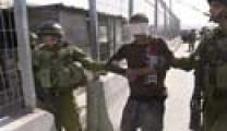 إسرائيل اعتقلت 935 أسيراً من محافظة الخليل خلال العام الماضي