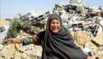قصف بيوت الفلسطينيين جريمة / بقلم : المختص فى الشئون الإسرائيلية / رأفت حمدونة