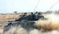 خطة إسرائيلية من خمس نقاط لمهاجمة قطاع غزة