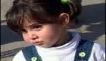 أصغر سجينة فلسطينية تغادر المعتقل  / بقلم: هديل وهدان