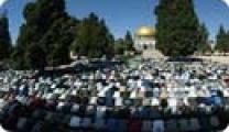 إسرائيل تمنع المقدسيين من دفن موتاهم في مقبرة ملاصقة للحرم