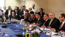 نتنياهو يطرد أحد وزرائه من جلسة الحكومة