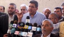 حسام تشارك في مؤتمر العراق للأسرى بورقة عمل بعنوان (الإهمال الطبي في سجون الإحتلال أداةٌ للقتل البطي