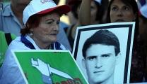 عائلات القتلى الإسرائيليين تصعد احتجاجها ضد الإفراج عن الأسرى الفلسطينيين
