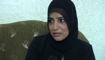 إدارة السجون الإسرائيلية تنقل الأسيرة مريم طرابين من سجن تلموند الى