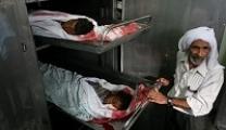 المدفعية الإسرائيلية تمزق أجساد 3 أطفال شمال القطاع