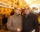 رأفت حمدونة - وياسر صالح