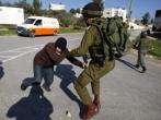 جنود الاحتلال الاسرائيلى ينتهكوا الحرمات ويعتدوا على نساء فلسطين