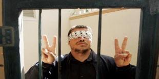 حريات: إجراءات عقابية تتخذها إدارة سجن عسقلان بحق الأسرى