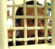 اعتصام حاشد أمام الصليب الأحمر برام الله للمطالبة بتحرير الأسرى