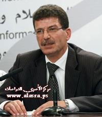 فارس: الحركة الأسيرة تمر بمنعطف خطير وعلينا استثمار الاعتراف بالدولة