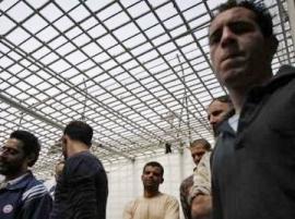 محامو وزارة شؤون الاسرى يزورون معتقلي عوفر والشارون