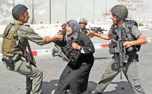 82 ألف مواطن فلسطيني مروا بتجربة الاعتقال منذ انتفاضة الأقصى