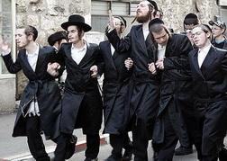 الصراع العنصري يشتعل داخل المجتمع الإسرائيلي
