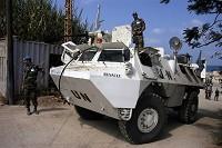 اولمرت يدعو الى نشر قوات دولية على الحدود المصرية مع قطاع غزة بهدف منع تعاظم قوة حماس وسيطرتها على ا