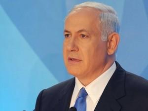 نتنياهو يضع اربعة شروط لانهاء المشروع النووي الايراني