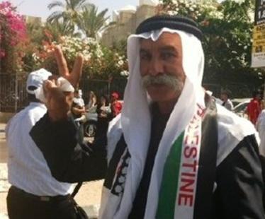 مسؤول إسرائيلي سابق: برافر سيؤدي إلى تهجير 100 ألف بدوي