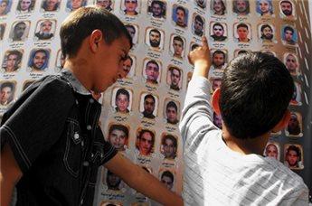 5000 أسير في سجون الاحتلال بينهم 234 طفلا