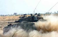 تحركات للجيش الاسرائيلي شمال القطاع.. والطائرات تلقي منشورات تحذر من عملية واسعة في غضون 48
